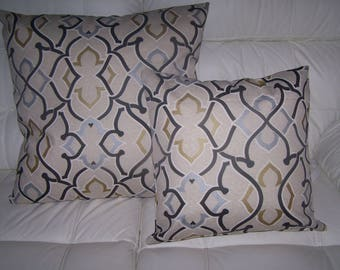 Indoor/Outdoor Cushion covers