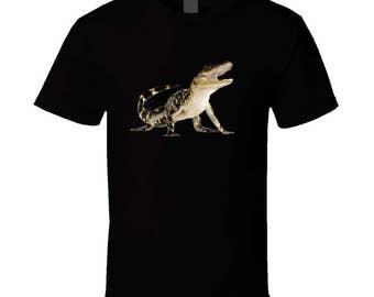 Komodo Dragon T Shirt