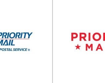 Priority Mail Upgrade domestic shipping only