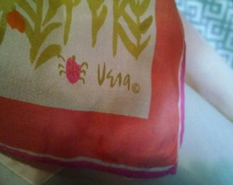 lot of 2 Scarves by Vera