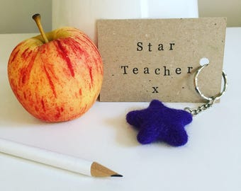 You're a Star' key rings