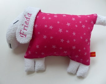 Pillow Frieda for children