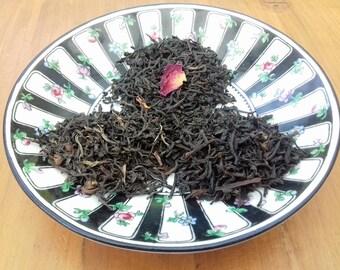 Tea Taster Trio