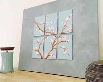 """Painting """"Cherry"""""""