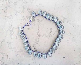 "Woman ""Azur Drop"" bracelet"