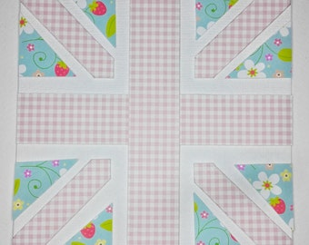 Union Flag Greetings Cards