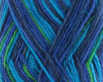 Dancing Feet Yarn 50g/Skein - Lulaby- 2 Skeins