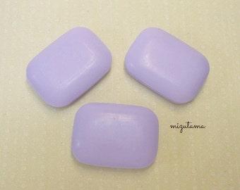 Light Purple Lavender Soap (3 pack)