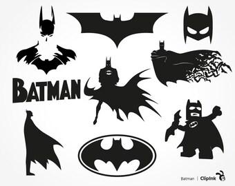 Batman svg files, batman clipart, Batman sign svg, silhouette, digital – svg, eps, png, dxf. Decor Die Cut Print Mug Shirt Decal.