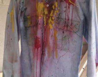 Grime Costume Shirt