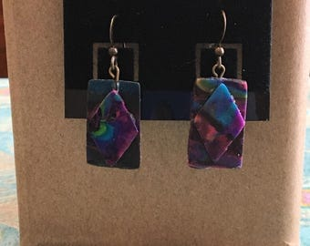 Geometric Dangle