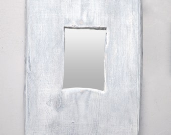 Large Shabby Chic Mirror Modern Mirror, Wall Mirror, Art Deco Mirror, Vintage Mirror, Mirror Wall, Copper Mirror, Rustic Mirror Small Mirror