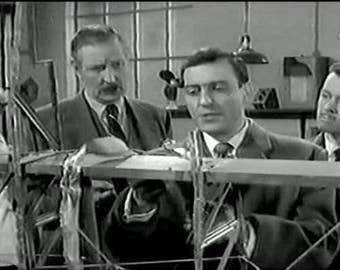 Scotland Yard TV Series