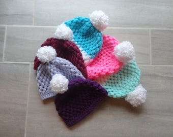 Peter Cottontail Baby Hat