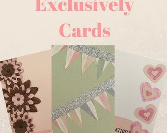 Exclusively Cards Deal!