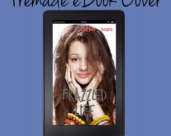 Premade eBook Cover - Frazzled Life