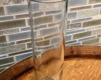 Dessert Wine Bottle Vase
