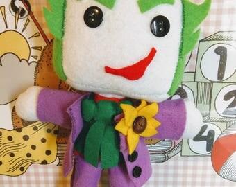 The Joker Plushie