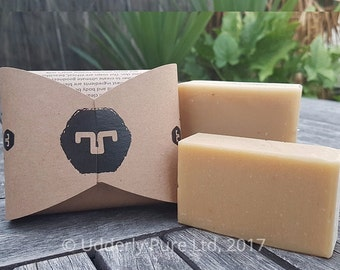 Lavender Goat Milk Soap - 100grm