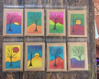 Nature Art/Gift Cards