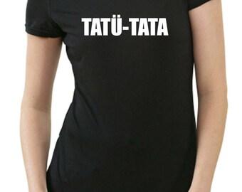 Tissue Tata ladies T-Shirt