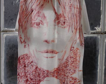 Patti Smith Tee
