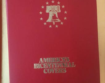 America's Bicentennial Covers, 76-77 ~ 19 covers ~ Very Nice Condition