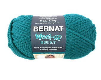 Wool-Up Bulky Yarn