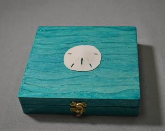 Keepsake/Jewelry Box