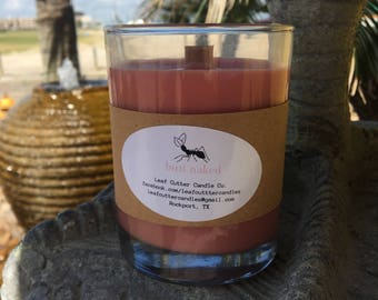 13 oz. Soy Candle in Butt Naked