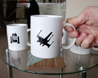 Have your own logos, or custom design on a coffee cup.