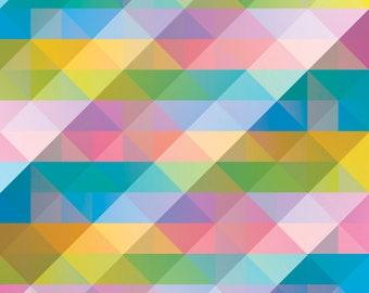 Triangle Pixels 0.9