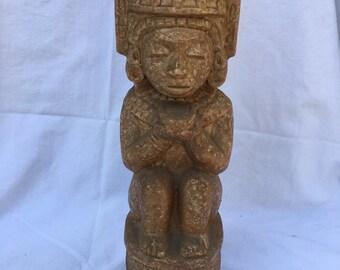 Vintage Kahlua Porcelain Decanter