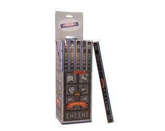 Satya Sai Baba - 10 stick box - Super Hit