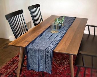 Mid-century Walnut Dining Table
