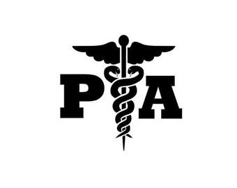 Physician Assistant SVG DIGITAL File