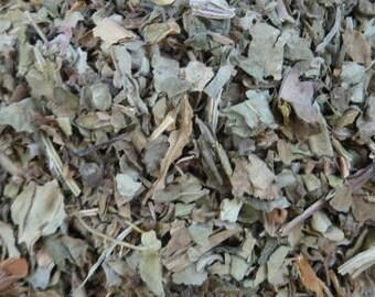 Organic Plantain Leaf -  1 oz