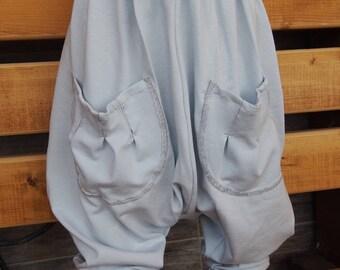 Pant Kids Harem Pants Cotton Trousers Kids Baggy  Trousers Kids Birthday Gift Pants
