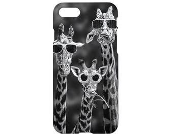 Giraffe iPhone 7 case iPhone 7 plus case iPhone 6s case iPhone 6 iPhone 6s plus iPhone 6 plus iPhone 5s case iPhone SE iPhone 4s case