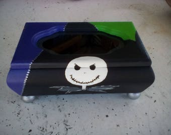 Jack's Nightmare Before Christmas Special Box