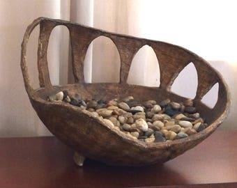 Aluminum planter , table planter, cast aluminum planter for tables