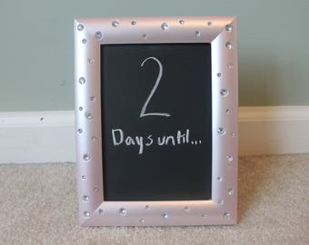 Chalkboard Frame - 5 x 7
