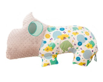 Pillow pet pillow pillow Rhino Chronicly cosy pillow floor cushions