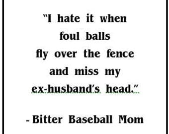 Baseball Mom's Shirt