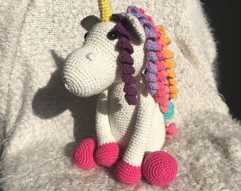 Doudou Unicorn
