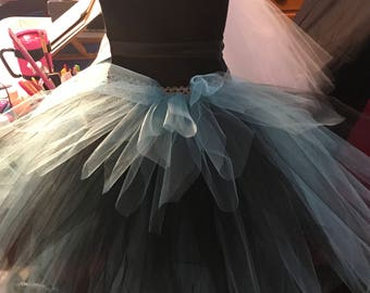Ladies Bustle Tutu