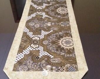 Mosaic Table Runner