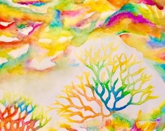 "Art ""coral"""