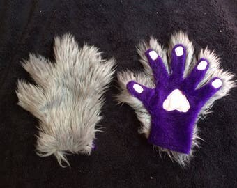 Cat Paws Small/Cosplay Paws