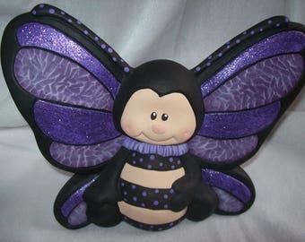Beautiful Butterfly HomeDecor Yard Art Ceramic Butterfly